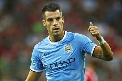 Negredo to Spurs