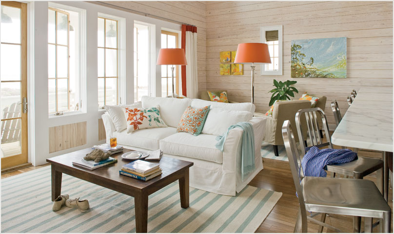 Cozy Home Decor Enchanting With Southern Living Interior Design Ideas Picture