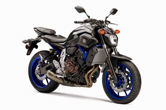Yamaha MT-07 Mileage Review