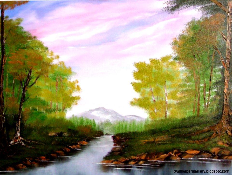 Easy Paintings  Images  galleries