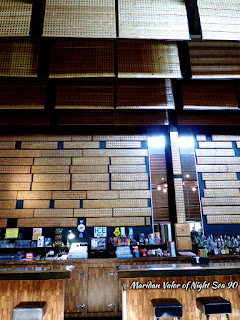 50000 Silver Dollar Bar Review, located in Haugan Montana. The bar with all the silver coins up on display. This is only a small portion of what you'll see. Night Sea 90