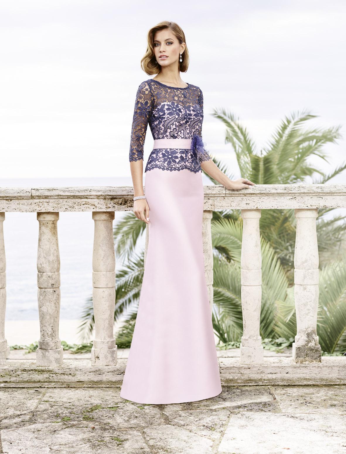 Vestidos de fiesta nati jimenez online