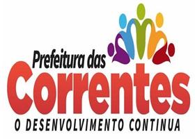 PREFEITURA DAS CORRENTES