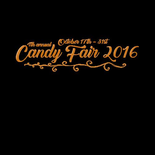 Candy Fair 2016