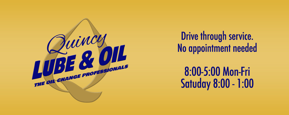 Quincy Lube and Oil