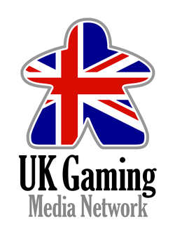 UK Gaming Media Network