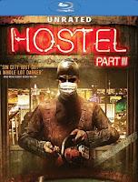 Hostel Part III (2011)