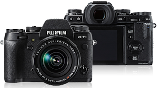 FUJIFILM X-T1 Software, Firmware Download