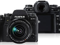 FUJIFILM X-T1 Software, Firmware Free Download