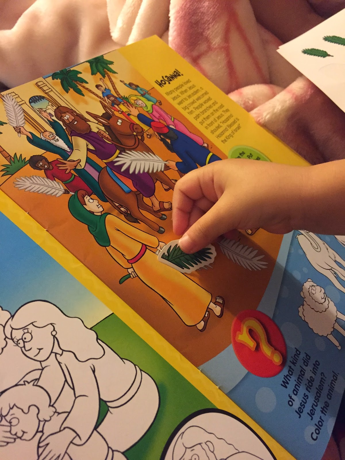 Kid s Quest Study Bible Review   Suzy Parish Puddle Jumping   blogger