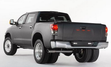2016 toyota tundra diesel dually otomoto. Black Bedroom Furniture Sets. Home Design Ideas