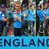Team England at the ICC Cricket World Cup 2015