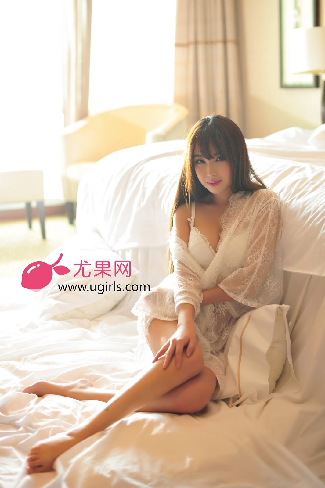 DLS 4566 - Hot Girl Model UGIRLS NO.13