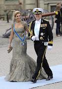 Kroning Willem Alexander. En wilt u iets speciaals aandoen voor de . (kleding kroning willem alexander)