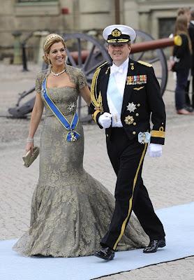 Kroning Willem Alexander
