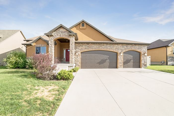 Locate utah homes spacious 3 bedroom 2 bathroom 3 car - 3 bedroom 3 bathroom homes for sale ...