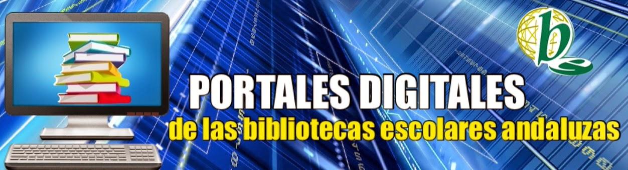 Portales digitales BECREA
