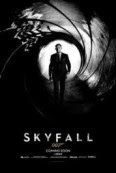 Skyfall Movie official information