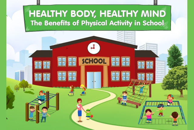 benefits of physical education Pe in school - 'the solution'  physical education benefits are broad & powerful physical education prepares children to be physically and mentally active,.