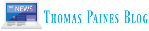 Thomas Paines Blog