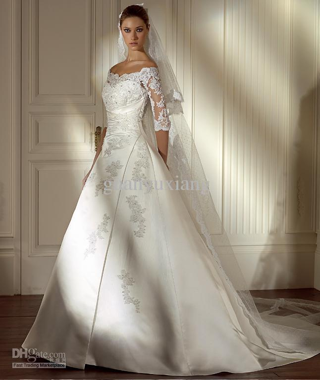 Love The Beauty Of The Soul Kate Middleton Wedding Dress Inspired