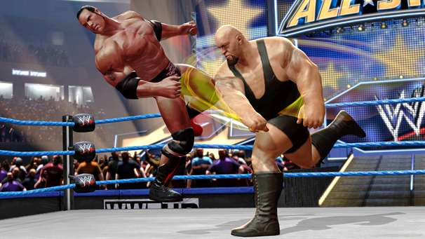 WWE All Stars For PC - All PC Games And All Stuff About Games