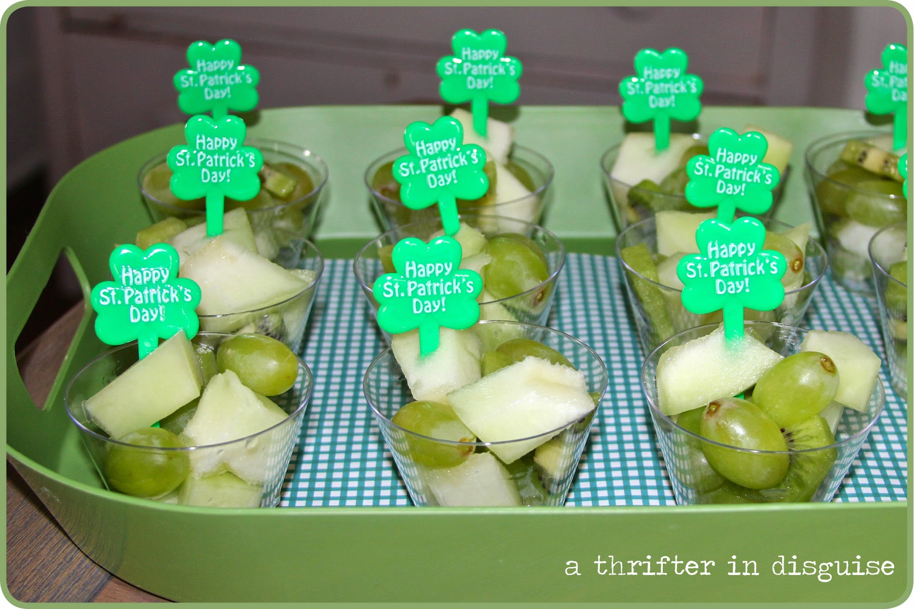 Healthy Snacks for Kids via thrifterindisguise.com