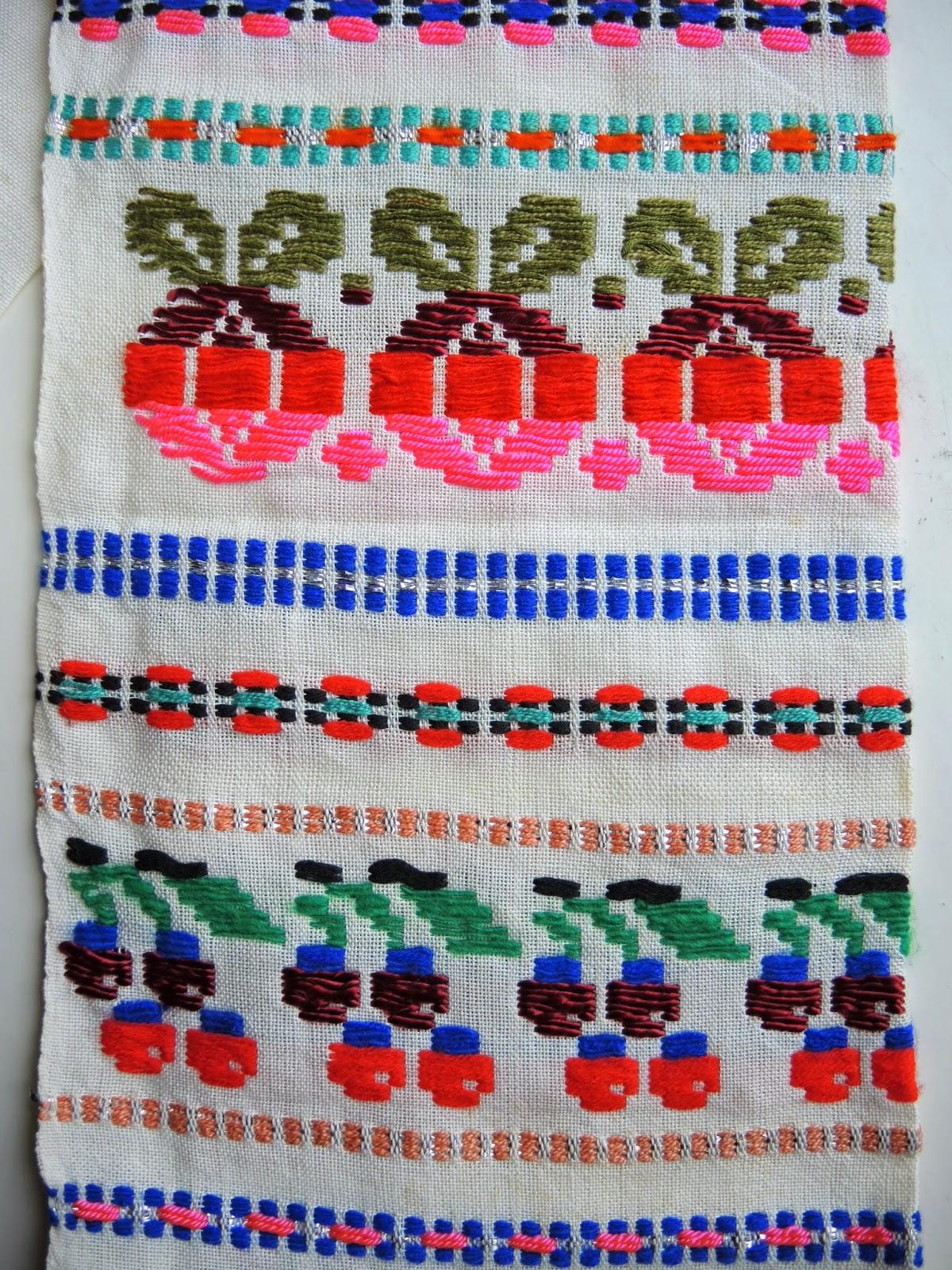 рушник, игольница, рубашка, своими руками, вышивка