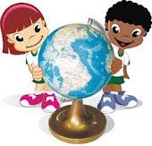 Sites para realizar pesquisas sobre Geografia
