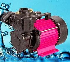 CRI Self Priming Monoblock Pump SHINE-100 (PSM-7) 1PH (1HP) Online, India - Pumpkart.com