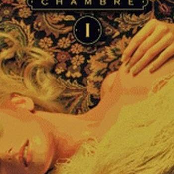 Hôtel, chambre 1, tome 1 de Emma Mars