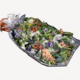 Flower Basket Delivery in Argentina with price