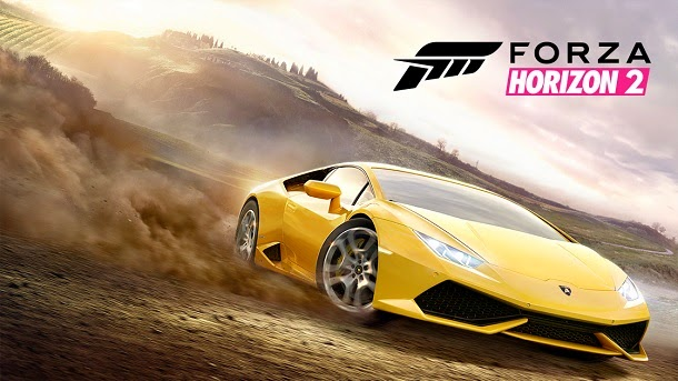 Conheça o novo Forza Horizon 2
