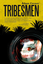 Pick up TRIBESMEN