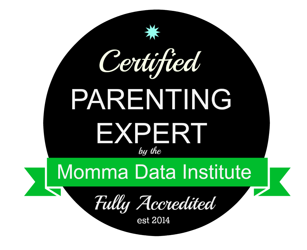 The Momma Data Badge