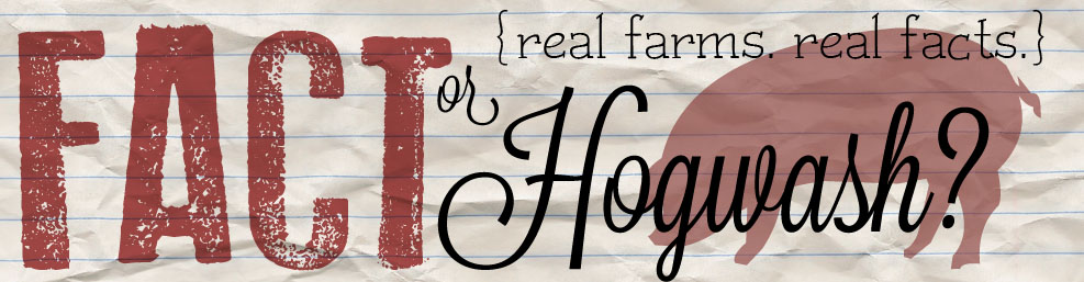 Fact or Hogwash?: Exploring the Truth About Ohio's Farms