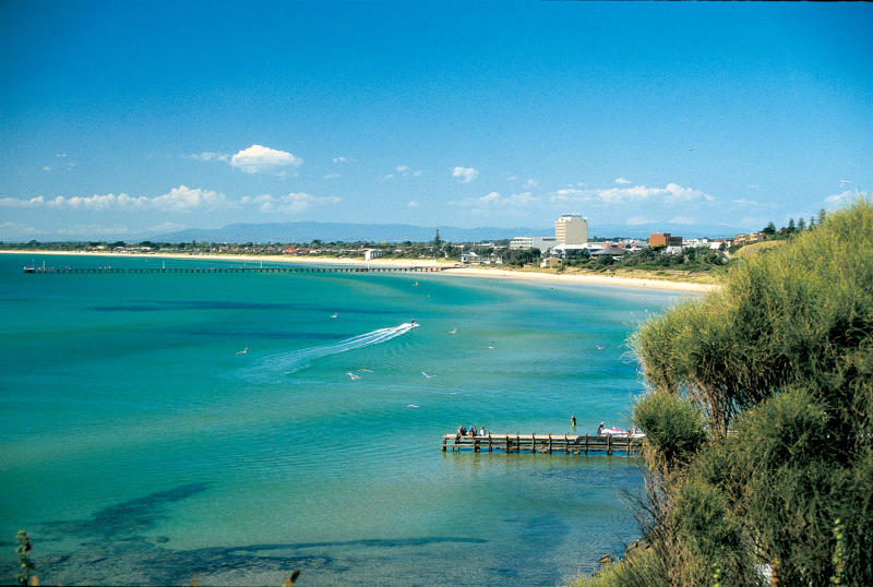Frankston Australia  City new picture : Frankston, Australia