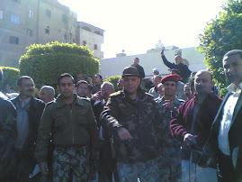 الجيش والشعب ايد واحده