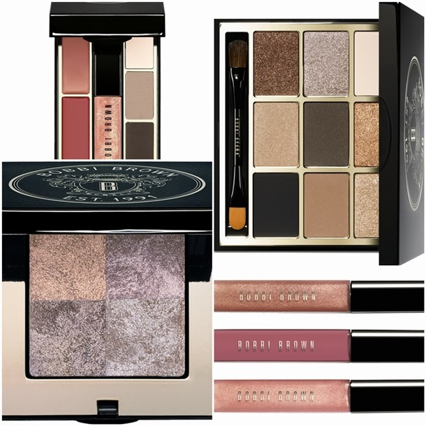 Fun Fierce Fabulous Beauty Over 50!: Bobbi Brown Holiday ...