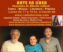 Teatro - Música - Literatura