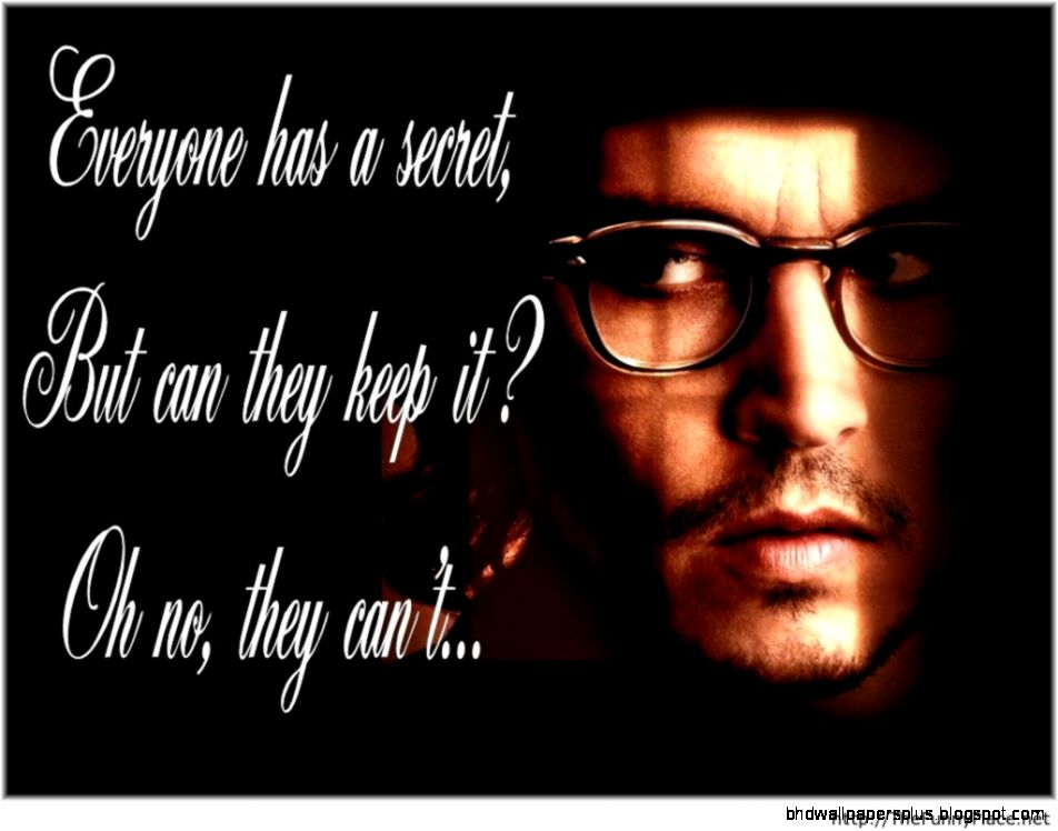 Johnny Depp Quotes Funny QuotesGram