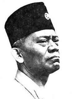 Biografi Urip Sumoharjo - Pahlawan Nasional Indonesia