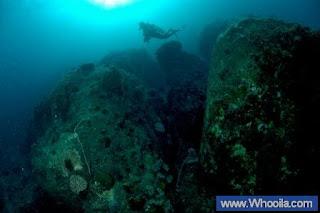 015+DSC 1341 2+ +Whooila.com Foto/Gambar Pemandangan Indah dibawah Laut Pulau Anambas