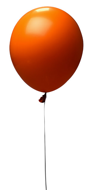 Balloon Orange2