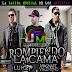 Magnate & Valentino Ft. Lui-G & Reykon - Rompiendo la Cama (Official Remix) NUEVO 2012 by JPM