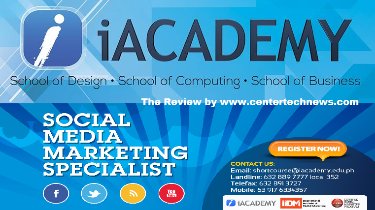 iAcademy Review by CEnterTechNews