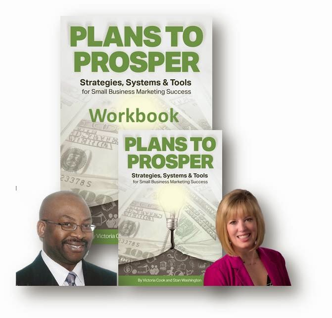 Plans to Prosper Book
