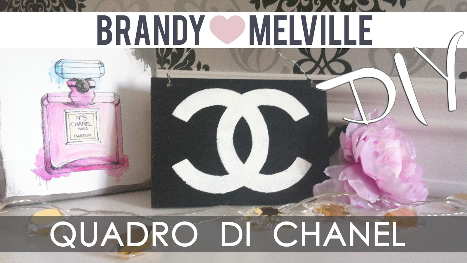 branding and chanel