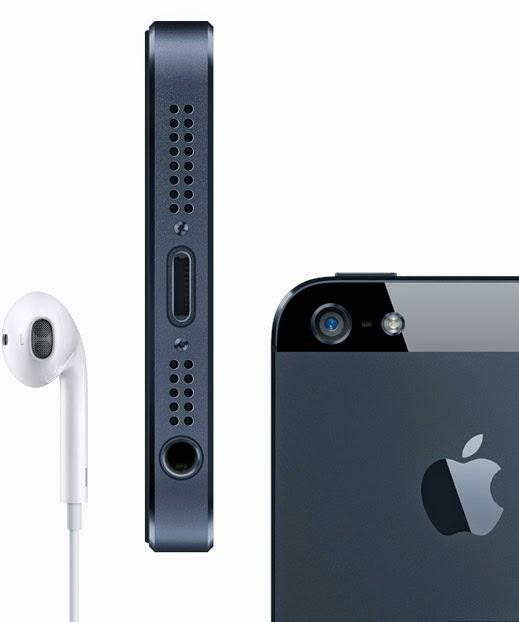 Daftar Harga Terbaru Apple Lengkap Juni 2014