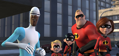 The Incredibles S4 s The Incredibles